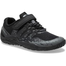 Merrell Trail Glove 5 A/C Chaussures Enfant, black